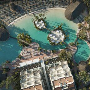 Gran Canaria: 7 Tage im 4* Hotel mit All Inclusive, Flug, Transfer & Zug für 911€