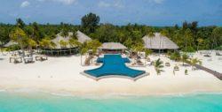 Luxus-Traum: 9 Tage im TOP 5* Hotel mit Beach Villa, All Inclusive & Flug für 1.853€