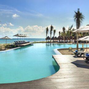 Ocean riviera paradise Pool Mexiko