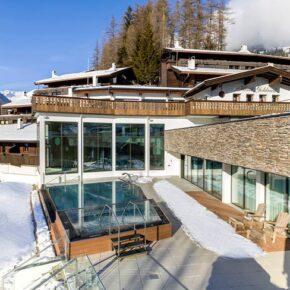 Auszeit in Tirol: 3 Tage im 3* Hotel inkl. Halbpension & Wellness ab 129€