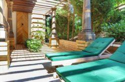 Wellness im Schwarzwald: 3 Tage Bad Herrenalb mit 4* Hotel, Halbpension & Sauna ab 129€