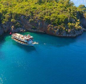 Türkei Schnäppchen: 7 Tage im schönen 5* Hotel in Side inkl. All Inclusive, Flug & Transfer nur 314€
