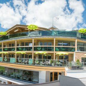 Wellness in Tirol: 3 Tage im TOP 4* Wohlfühlhotel mit Halbpension für 199€