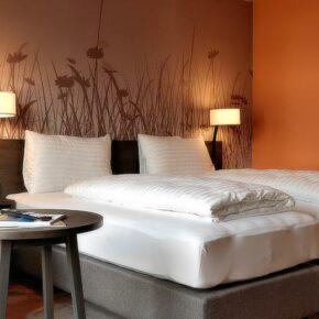 Österreich: 2 Tage im 3* Hotel inkl. Frühstück + Gutschein in die Swarovski Kristallwelten ab 54€