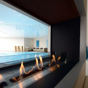 Wellness im Waldecker Land: 3 Tage im 4* Hotel inkl. Frühstück & Spa ab 99€