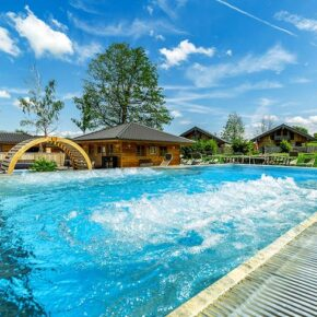 Wellness im Berchtesgadener Land: 3 Tage im 3* Hotel mit Halbpension & Wellness ab 149€