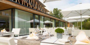 Wellnesstraum am Bodensee: 3 Tage im 4* Hotel mit Frühstück & Extras nur 195€
