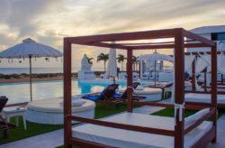 Traumstrände auf den Kapverden: 1 Woche im TOP 4* Strandhotel mit HP, Flug, Transfer & F...