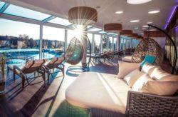Auszeit im Chiemgau: 3 Tage im 4* Thermen-Hotel inkl. Verwöhnpension & Extras ab 209€