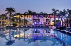 Sonne tanken in der Türkei: 7 Tage im TOP 5* Strandhotel mit All Inclusive, Flug, Transfer &#...