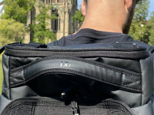 Db The Strøm 30L Backpack Test