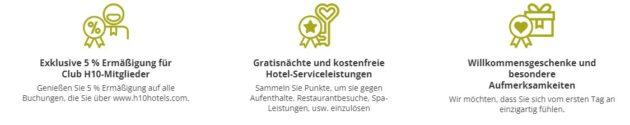 H10 Hotels Club