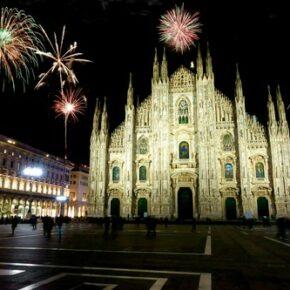 Silvester Kracher: 3 Tage Mailand im 4* Hotel inkl. Flug nur 118€