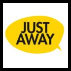 JUST AWAY: Informationen & Erfahrungen