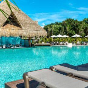 Kappa Ocean Riviera Pool