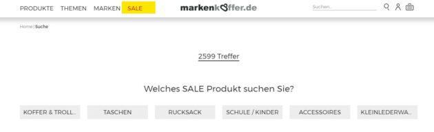 markenkoffer.de Sale