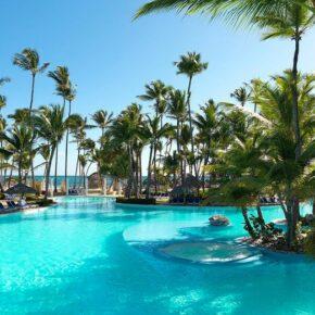 Luxus pur in der Dom Rep: 9 Tage im TOP 5* Hotel mit AIl Inclusive, Flug & Transfer nur 945€