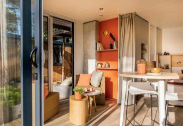 Ostsee-Wochenende: 3 Tage im eigenen Ferienhaus ab 44€