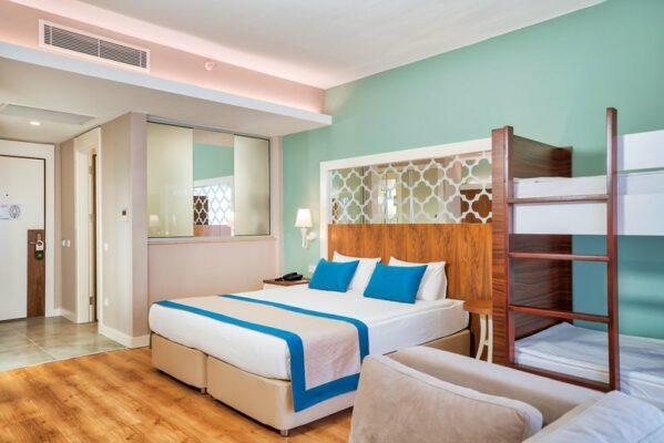 Side Crown Sunshine Zimmer