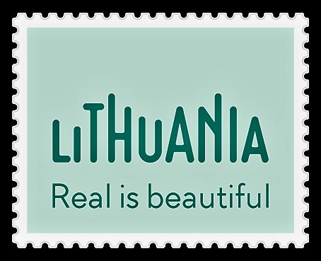 Stayin Lithuania Logo