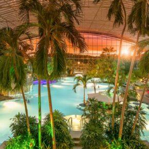 Wellness im Allgäu: 2 Tage in Bad Wörishofen inkl. Übernachtung in einem Premiumhotel & Thermeneintritt ab 74€