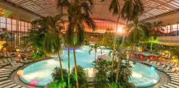 Wellness im Allgäu: 2 Tage in Bad Wörishofen inkl. Übernachtung in einem Premiumhotel & ...