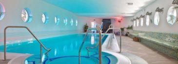 Ostseeflair auf Usedom: 3 Tage im 4* Hotel inkl. Frühstück & Wellness ab 94€
