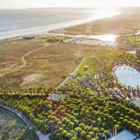 Portugal: 6 Tage an die Algarve ins 5* Hotel mit Halbpension und Flug nur 353€