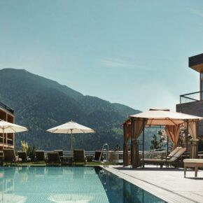 Wellnessoase Österreich: 3 Tage übers Wochenende im TOP 4*Hotel inkl. Halbpension ab 289€