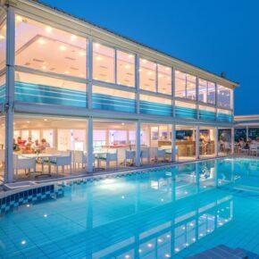 Griechenland: 8 Tage Zakynthos im TOP 4* Hotel mit All Inclusive & Flug nur 465€