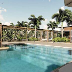 Live Aqua Beach Resort Punta Cana Pool