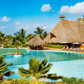 Traumurlaub: 10 Tage Sansibar im TOP 4* Hotel inkl. Halbpension, Flug, Transfer & Extras ab 927€