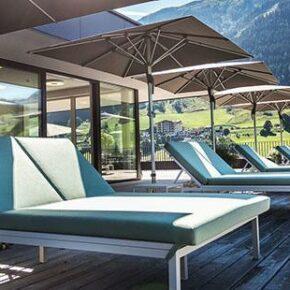 Wellness-Urlaub in Österreich: 3 Tage im TOP 4* Hotel mit All Inclusive & Spa nur 228€