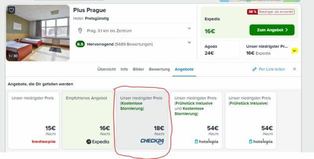 Plus Prague