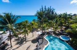 Mauritius: 10 Tage im 3* Hotel mit direkter Strandlage, Halbpension, Flug & Transfer nur...