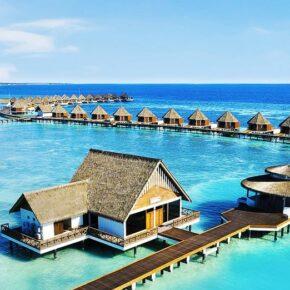 Koodoo Resort Malediven