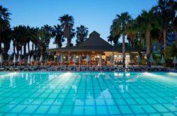 Luxus in der Türkei: 6 Tage im TOP 5* Hotel mit All Inclusive, Flug, Transfer & Zug nur ...