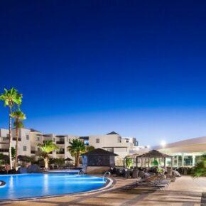 Lanzarote: 6 Tage im 4* Hotel inkl. Halbpension & Flug ab 404€
